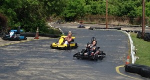 Youth Go Carts